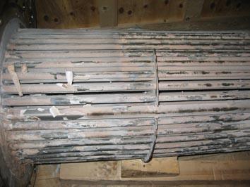 Energy Saving In Steam Boilers